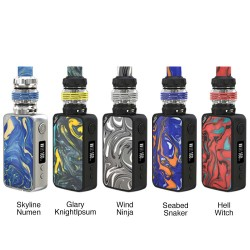Kit iStick Mix 160W 2ML / 6.5ML - Eleaf