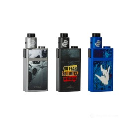 Kit Blocks Squonk - Uwell