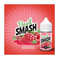 Basil Smash Concentré 30ML - Aromazon