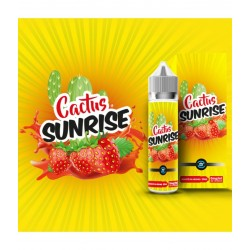Cactus Sunrise 50ML - Aromazon