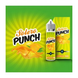 Solero Punch 50ML - Aromazon
