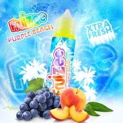 Purple Beach 50ML - Fruizee