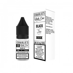 Blackberry Cucumber Menthol 10ML - White Line - Charlie's Chalk Dust