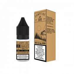 Campfire 10ML - Campfire Line - Charlie's Chalk Dust
