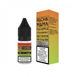 Fuji Apple Strawberry Nectarine 10ML - Pachamama Line - Charlie's Chalk Dust
