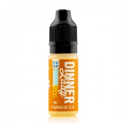 Summer Holidays - Mango Ice 10ML - Dinner Lady