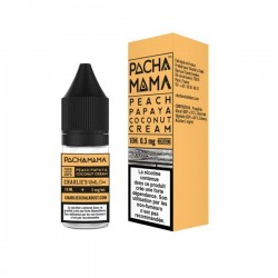 Mint Honeydew berry kiwi 10ML - Pachamama Line - Charlie's Chalk Dust