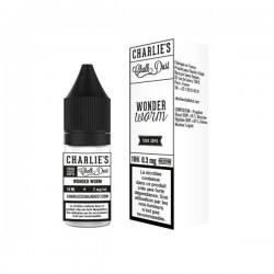Strawberry Guava Jackfruit 10ML - Pachamama Line - Charlie's Chalk Dust