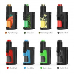 Kit Pulse Dual Squonk - Vandy Vape