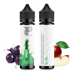Green Slush 50ML - Fruity Series - Phatjuice