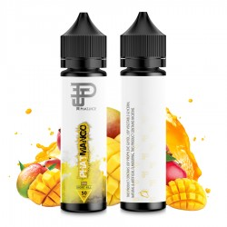 Phat Mango 50ML - Fruity Series - Phatjuice
