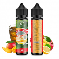 Mango Tea 50ML - Phatjuice
