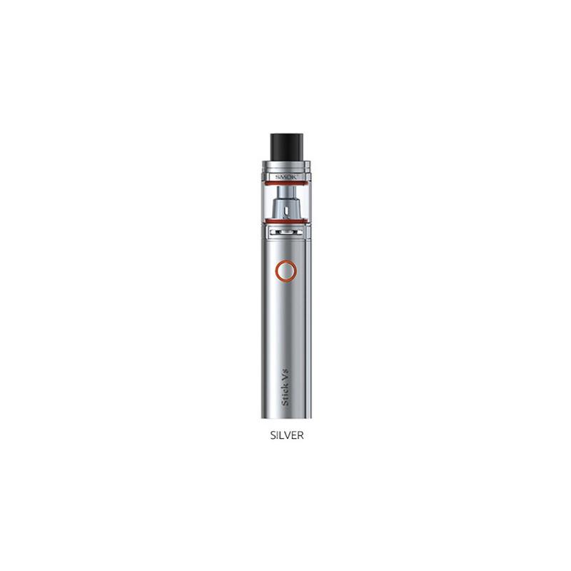 Stick V8 Kit Acier - Smoktech