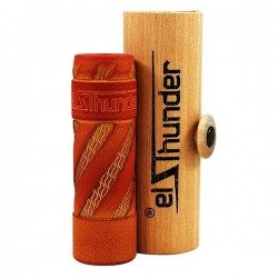 El Thunder 21700 MechMod Edition Fire - ViVa la Cloud
