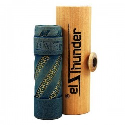 El Thunder 21700 MechMod Edition Water - ViVa la Cloud
