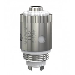 Résistances gs air 1.6 par 5 - Eleaf