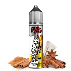 Chew - Cinnamon Blaze 50ML - IVG