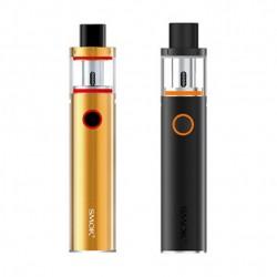 Vape Pen 22 Black/ Gold - Smoktech