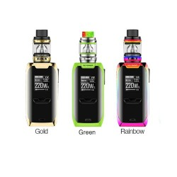 Kit Revenger Color avec NRG Mini Tank 2ML - Vaporesso