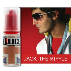 Jack the ripple 30ml - T-Juice