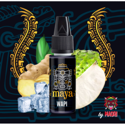 Maya - Wapi Concentré 10ML - Full Moon