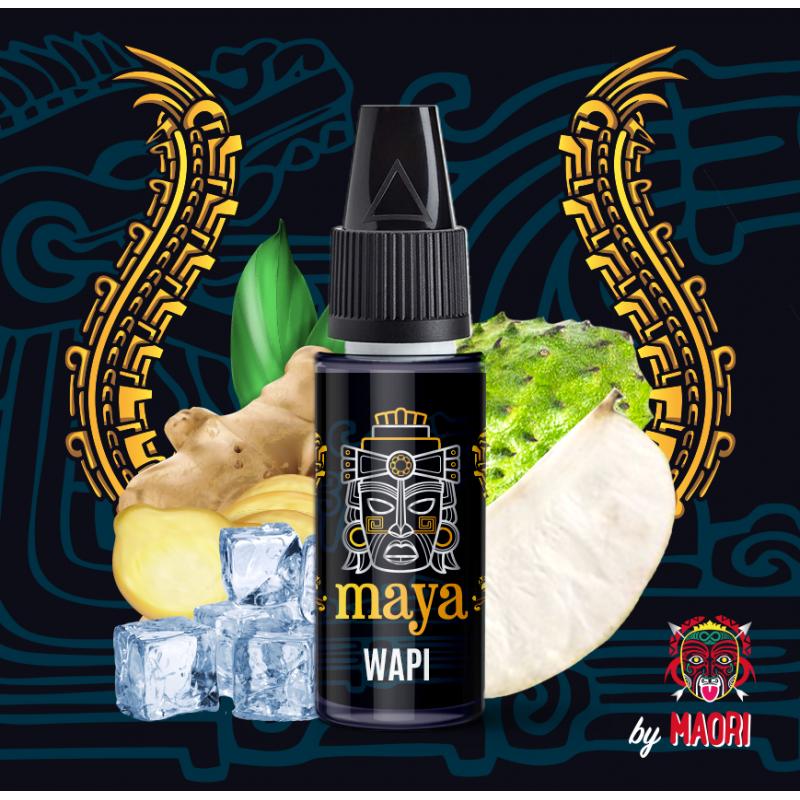 Maya - Wapi Concentré 10ML - Full Moon
