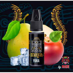 Maya - Yuka Concentré 10ML - Full Moon