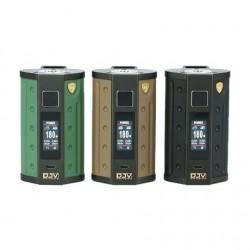 Box MOD DJV D7 180W - DejaVu
