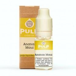 Ananas Maui 10ML par 10 - Pulp Classic Fruit