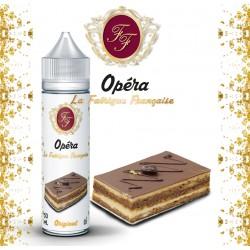 L'Opéra 50ML + Booster 10ML - La Fabrique Française