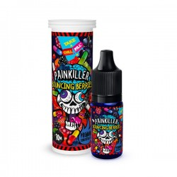 Concentré Pain Killer – Bouncing Berries 10ml - Chill Pill