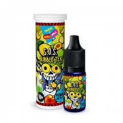 Concentré S.O.S. – Bubble Tea 10ml - Chill Pill