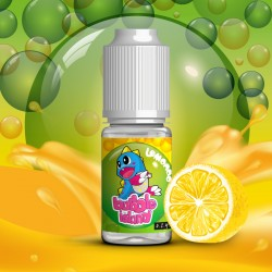 Lemonade Concentré 10ML - Bubble Island