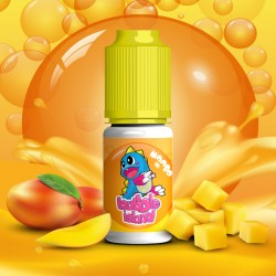 Mango Lime Concentré 10ML - Bubble Island