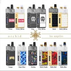 Pre-Order Kit Pod Orchid 950mAh - Orchid Vape