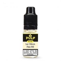 Pulp NS Le Citron Fizz 10ML par 10 - Pulp Nic Salt