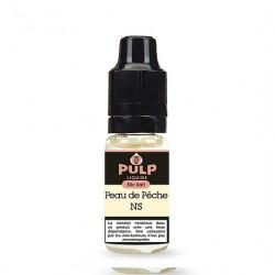 Pulp NS Peau de Pêche 10ML par 10 - Pulp Nic Salt