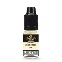 Pulp NS Tennessee 10ML par 10 - Pulp Nic Salt