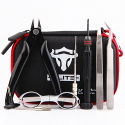 Tauren Tool Kit Elite V1 - THC
