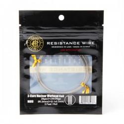 Ni80 3-Core Nuclear Warhead Wire - THC