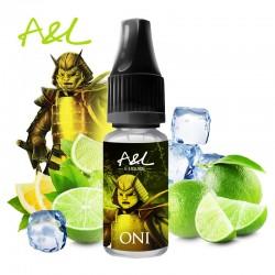 Oni 10ML - Arômes et Liquides