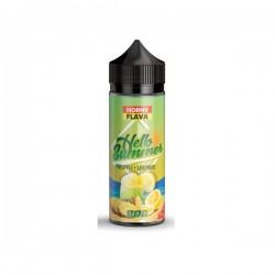 Hello Summer - Pineapple Lemonade 100ML - Horny Flava