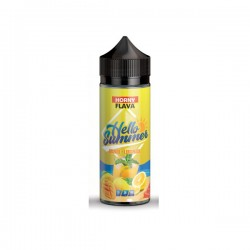 Hello Summer - Mango Lemonade 100ML - Horny Flava