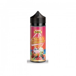 Hello Summer - Smuff Berries 100ML - Horny Flava
