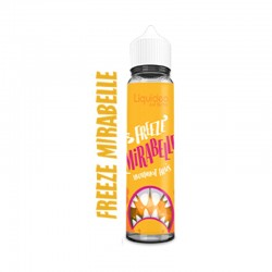 Freeze - Mirabelle 50ml - Liquideo