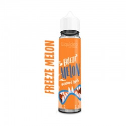 Freeze - Melon 50ml - Liquideo
