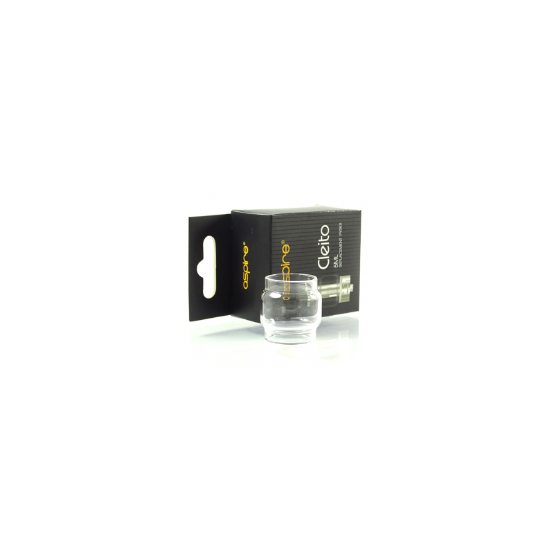 Pyrex Cleito 5ml - Aspire