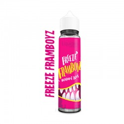 Freeze - Framboyz 50ml - Liquideo