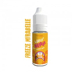 Freeze - Mirabelle 10ML - Liquideo