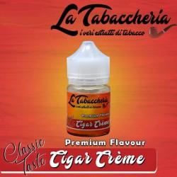Cigar Creme - Classic Taste Concentré 20ML - La Tabaccheria